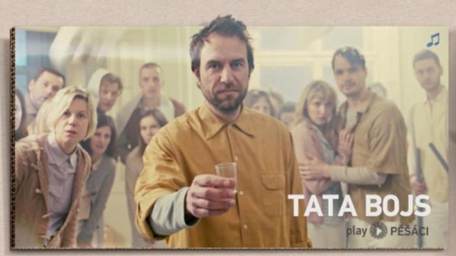 tatabojs samosebou