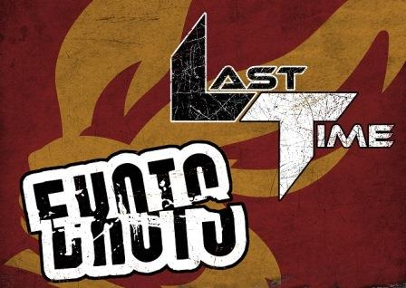 LastTime Exots tour 2014
